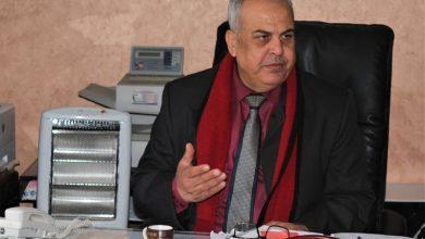 Photo of مدير التعليم يجتمع برؤساء الأقسام لمناقشة كافة التحضيرات الخاصة باللقاء المجتمعي