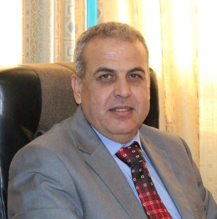 مدير التعليم / أ. أشرف عبد العزيز عابدين