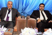 Photo of تفقد مدير التعليم ورئيس البلدية للجان الثانوية العامة
