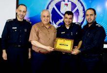 Photo of مدير التعليم يزور شرطة رفح لتعزيز التعاون المشترك